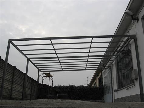 costruzione tettoia multiservizipm costruzione strutture metalliche tettoia
