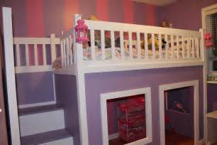 playhouse bed white playhouse loft bed diy projects