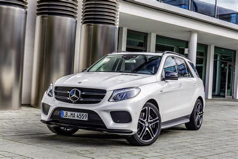 mercedes jeep 2016 2016 mercedes benz gle 450 amg news and information
