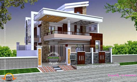 modern simple house design exterior concept designs in