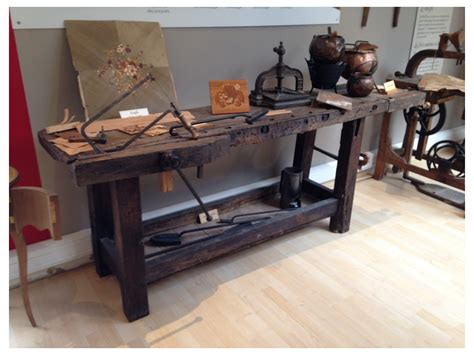 french woodworking bench basque workbenches with unusual face vises popular