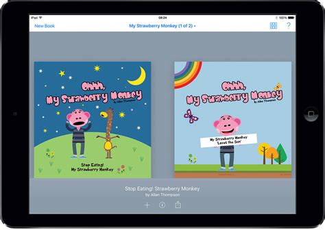 picture book creator resources for teachers book creator app
