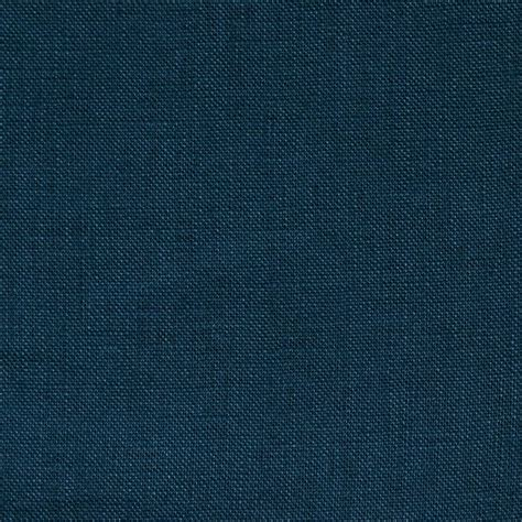 Navy Blue Upholstery Fabric by Navy Linen Fabric