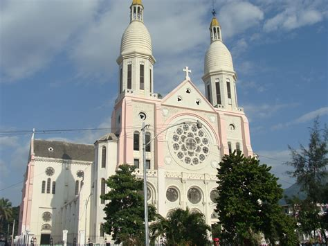 Marvelous Assumption Catholic Church #7: Haiti-Cathedral.jpg