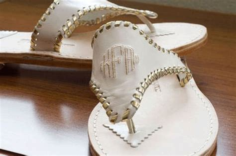 stephen bonanno sandals southern living preppy style want to win a pair of