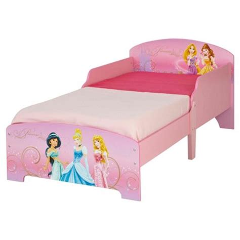 princess bed frame buy disney princess toddler bed frame from our disney
