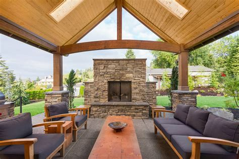 Patio Rooms Cost Open Air Living West Chester Amp Liberty Lifestyle Magazine