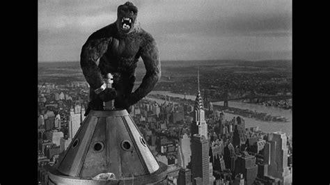 Keping Keping by King Kong 1933 Review Doblu