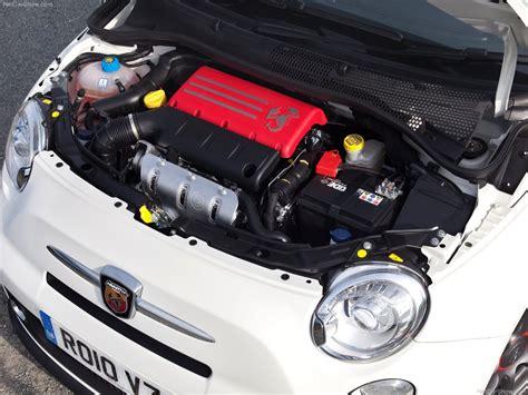 2011 fiat 500c abarth engine