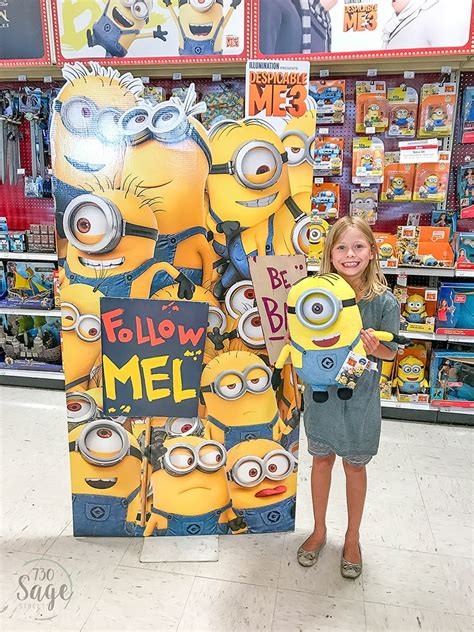 toys r us to me bring your favorite minion home with despicable me 3 toys