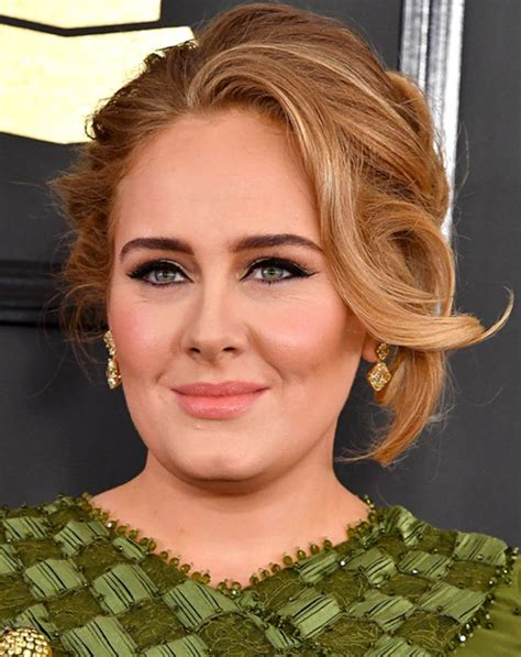 adele weight loss singer shed  pounds cutting