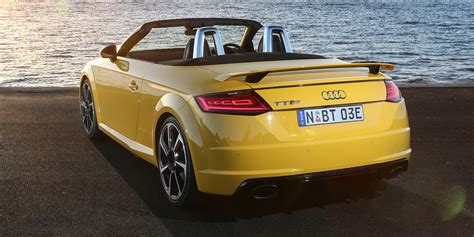 Cost Of Audi Tt by Audi Tt Australia Price Auto Cars