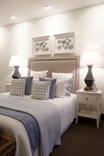 Bed Styling Ideas Best 25 Htons Style Bedrooms Ideas On