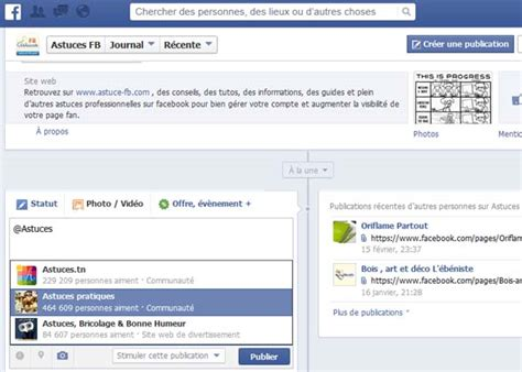fb html comment citer mes amis fb dans mes publications facebook