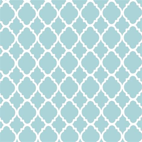 quatrefoil home decor quatrefoil baby blue white home colors and home decor