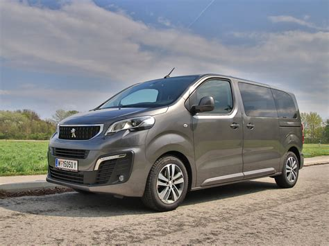 peugeot traveller business peugeot traveller business l2 2 0 bluehdi 150