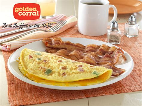 Golden Corral Summer Of Breakfast Golden Corral Breakfast Buffet
