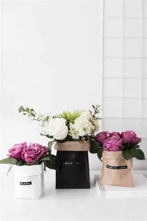 Bouquet Bag diy paper bag bouquets diy paper bag diy paper and bag