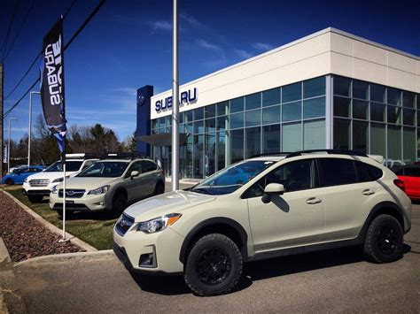 subaru lift kit lp aventure 1 5 quot lift kit subaru xv crosstrek