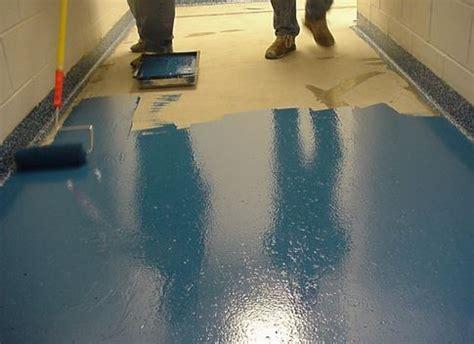 resinare un pavimento manualino parte 3