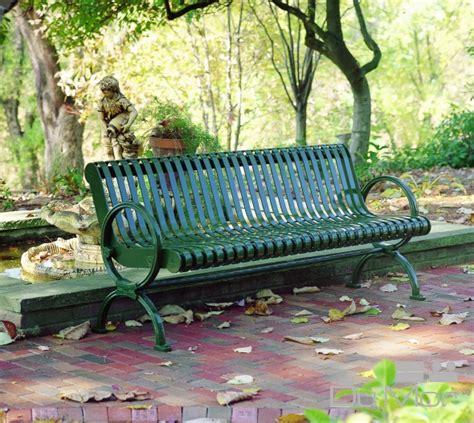 dumor bench benches dumor site furnishings