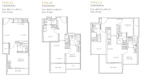 yii without layout liv on wilkie new launch property singapore all