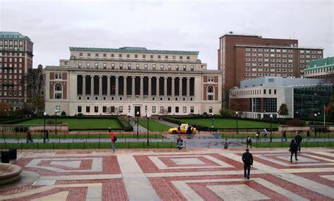 Columbia New York Ny Mba by Butler Library Columbia New York City Ny