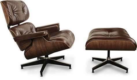 Eames Reproduction Lounge Chair by Herman Miller Eames Lounge Chair Replica