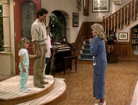 john posey full house the quot full house quot victorian in san francisco today