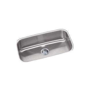 Proflo Kitchen Sinks Proflo Pfuc308a Stainless Steel 30 Quot Single Basin Undermount Stainless Steel Kitchen Sink