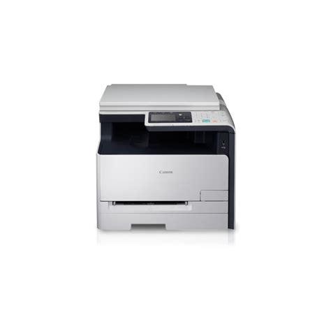 Printer Canon Scan Copy F4 canon imageclass mf8210cn print scan copy network color laser multifunction printer