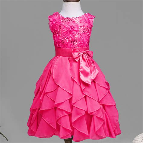 10 year old girls birthday dresses girls dresses for wedding gowns cap sleeve lace sash bow