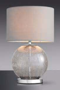 Table Lamps Uk Next Buy Smoke Crackle Glass Table Lamp From The Next Uk Online