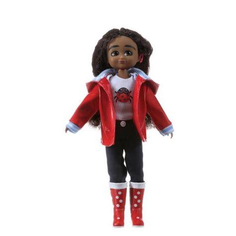 wildlife photographer mia doll – lottie dolls