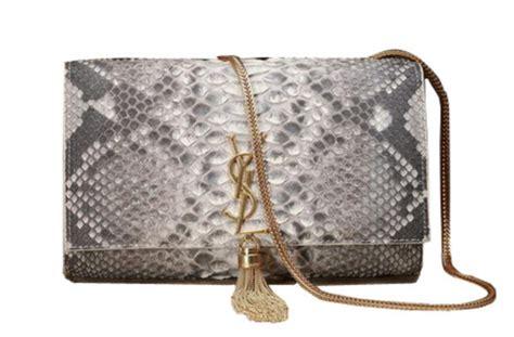 Bag 610 Python bag ysl shoulder bag ysl clutch snake leather python print 2014buybags wheretoget