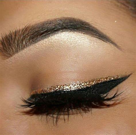 Nyx Glitter Eyeliner 25 best ideas about glitter eyeliner on gold