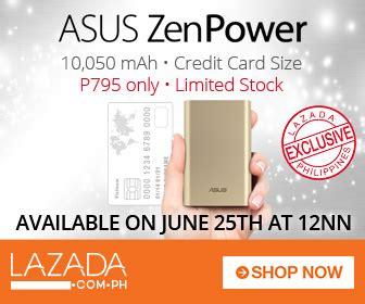 discount vouchers philippines asus zenpower p795 only 171 discount vouchers philippines