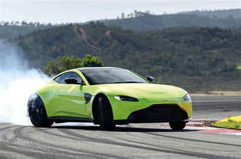 Cheapest Aston Martin Model by Aston Martin Vantage 2018 Review Autocar