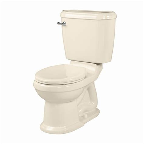 comfort height toilet lowes shop american standard multi linen 1 6 gpf 6 06 lpf 12