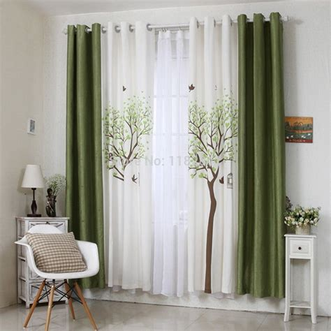 Green And Brown Curtains Inspiration Green And Brown Curtains Inspiration Ikea Ritva Curtains Inspiration Windows Curtains Brown