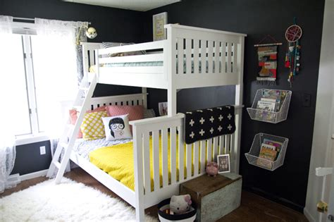 Land Of Nod Bunk Beds by Bunk Beds Honest To Nod