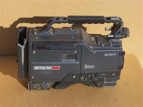 sony bvw 200 betacam sp comcrder imagine41