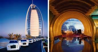 burj al arab inside inside dubai s exclusive 24 000 a 7 hotel
