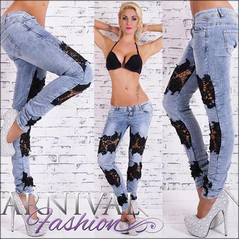 stylish jeans for girls designer women jeans model harstely new womens trendy lacy jeans for ladies european designer
