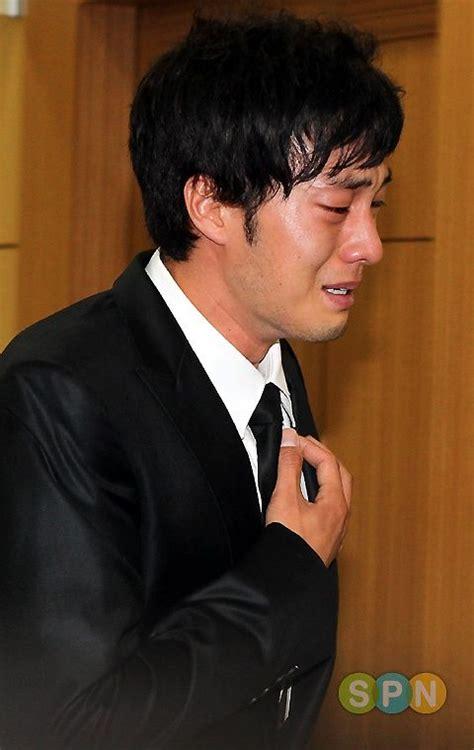 so ji sub wedding park yong ha so ji sub song seung hun at a