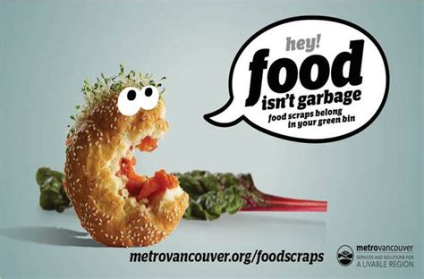 what to put in food to stop city of vancouver bans organic waste from regular garbage treehugger