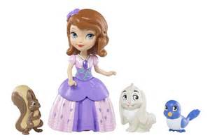 disney sofia sofia animal friends fashion doll playset 3 98 reg 11 99