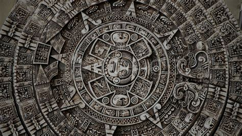 imagenes aztecas hd wallpaper calendario maya imagui