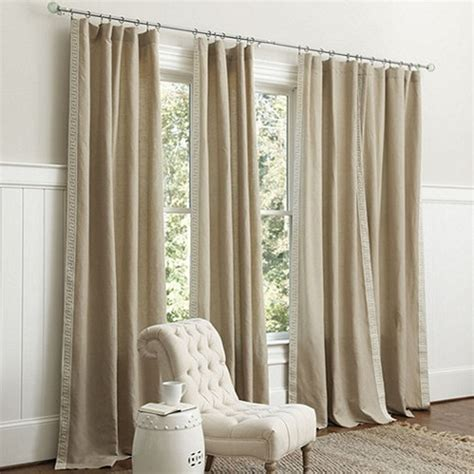 greek key trim curtains let s greek key all the things centsational girl