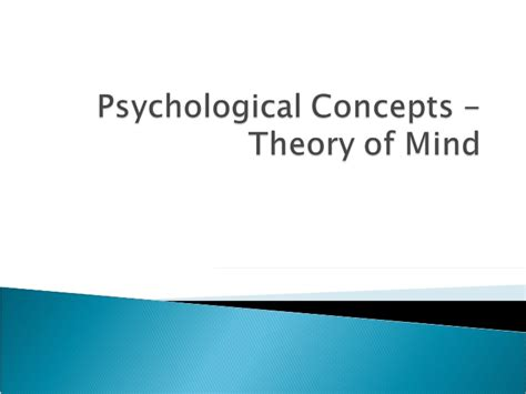 the mind exploring the psychological history of god s inner journey books psychological concepts theory of mind